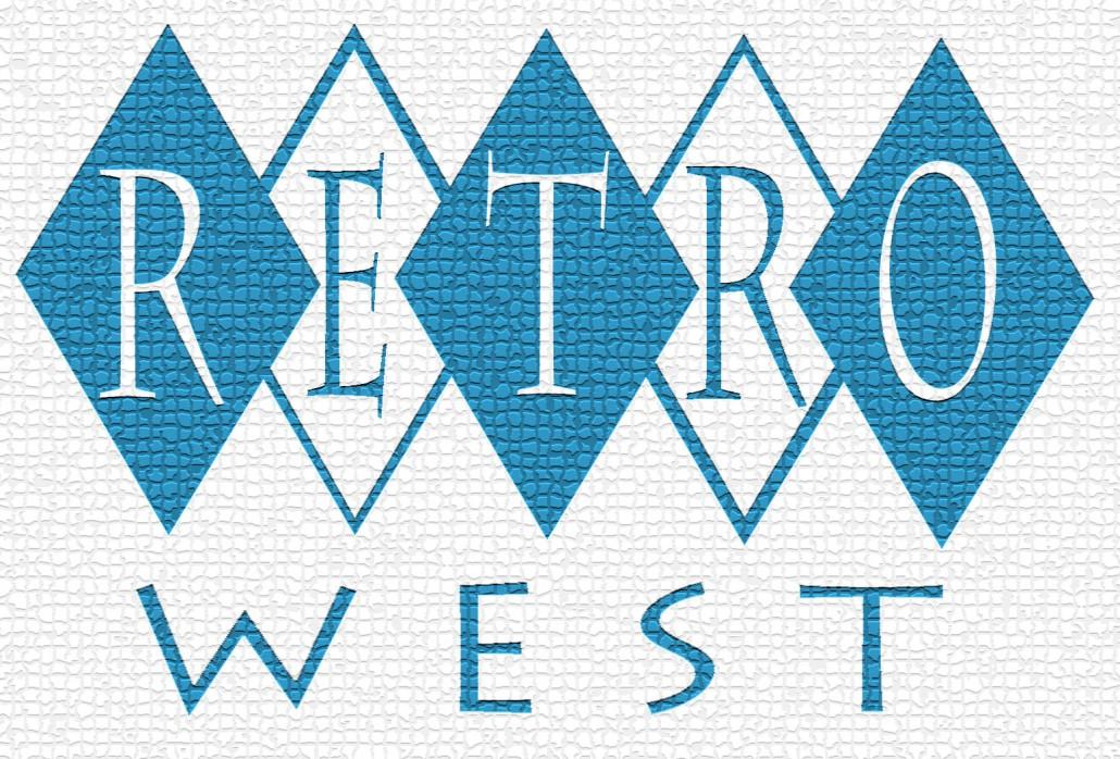 retro west